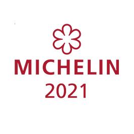 Michelin 2021